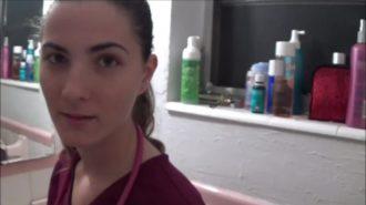Duşta sikişen lezbiyen olgun kadınlar