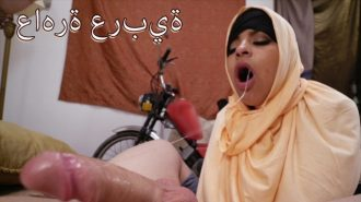 Suriyeli Kadın Kapıya Dayanan Alacaklıyı Evinde Ağırladı