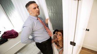 Kudurmuş Karısının Tuhaf Hareketlerinden Şüpheleniyor